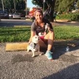 Humane Society 5k- Delray Beach, FL
