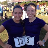 Spartan Challenge 5k- Junior Year, University of Tampa